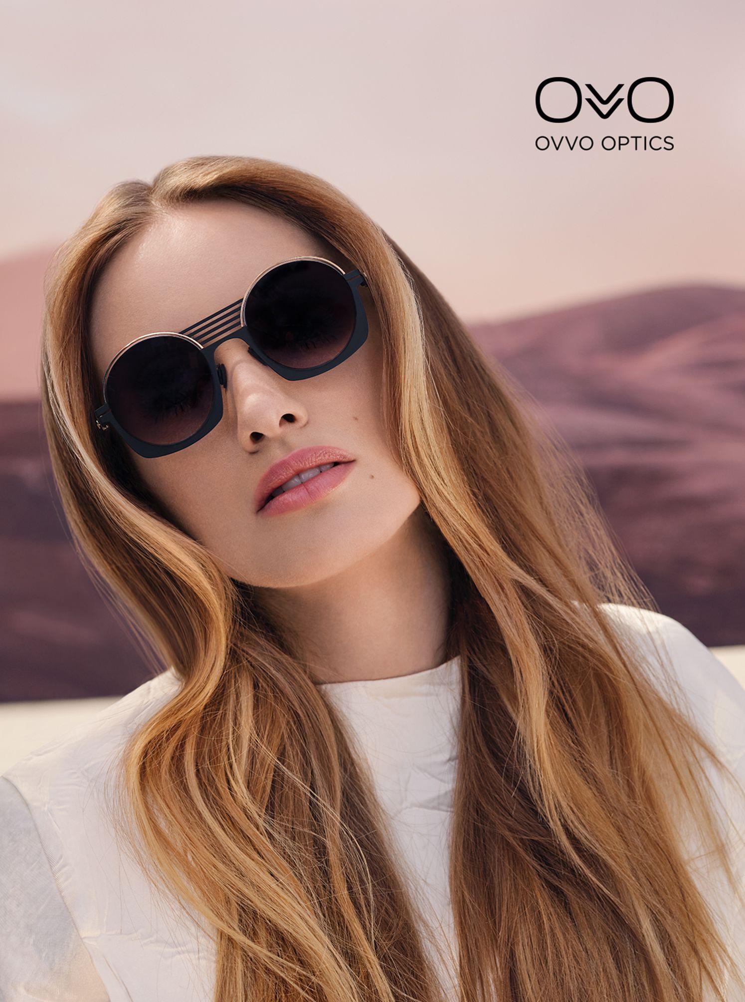 OVVO Optics Eyewear